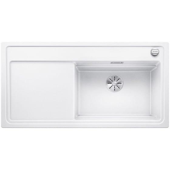 Blanco Zenar XL 6S VapeurPlus Silgranit