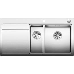 BLANCO DIVON II 6 S-IF Inox