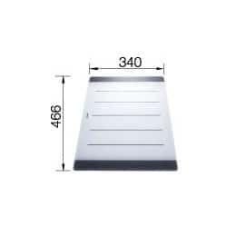Blanco Planche à découper (Axia 45S, 5S, 6S, 8S)